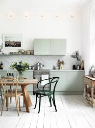 Scandinavian Kitchen Design Uk