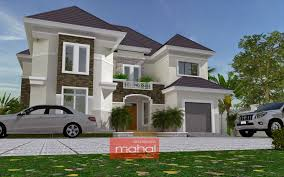 bedroom duplex house plans in nigeria modern one story 3 bedroom floor single