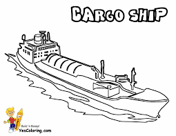 Small Picture Mega Tanker Ship Printables SuperTankers Free Ship Coloring
