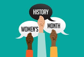 Women's History Month: Re-writing the Narrative - InStepp, Inc.