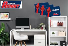 it s eofy time at super amart and we ve got a giveaway for you