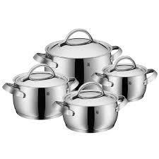 Купить <b>Набор посуды</b> WMF CONCENTO кастрюли <b>4 пр</b> ...