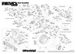traxxas revo 2 5 exploded view pictures to pin traxxas revo 2 5 exploded view pictures to pin pinsdaddy