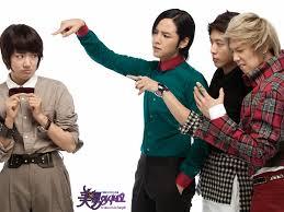 Best asian drama 2009