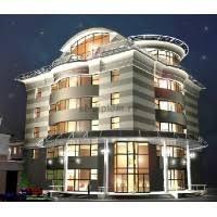 Диплом ПГС готовые дипломные работы по строительству проекты ПГС 34 местная гостиница с офисными помещениями в г Иваново