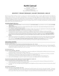 Construction Assistant Project Manager Resume Associate Project Manager Resume Wikirian Com