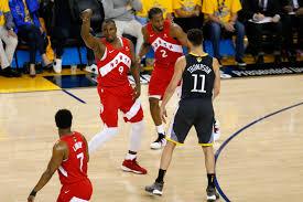 Game 6 Preview: Raptors vs Warriors ...
