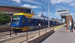 Light Rail Minneapolis Accident Metro Green Line Minnesota Wikipedia