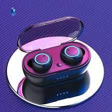 Tai nghe bluetooth y50 5.0 nút điều khiển giảm tiếng ồn kèm hộp sạc ốp -  Sắp xếp theo liên quan sản phẩm