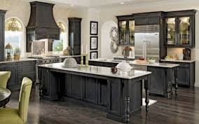 Image Brown Winningmomsdiarycom Custom Black Kitchen Cabinets Winningmomsdiarycom