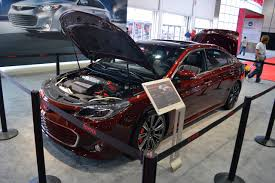2013 Toyota Avalon TRD Supercharged: SEMA 2012 Photo Gallery ...