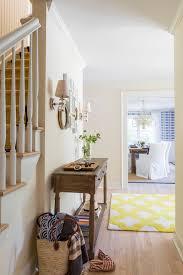 narrow foyer ideas