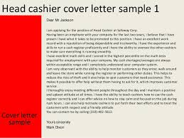 Costco Cashier Bank Teller Cover Letter Examples Cover 36 Job Wining