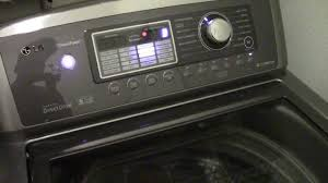 lg waveforce washer. Beautiful Washer Insane 1100 RPM LG WaveForce Spin Cycle And Special Melody With Lg Waveforce Washer H
