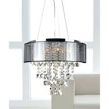glass and crystal chandeliers cut