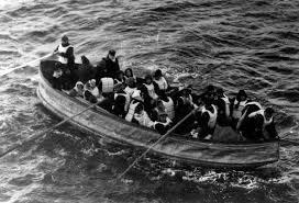 Lifeboats of the Titanic - Wikipedia