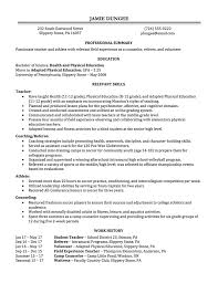 List Of Skills For Employment Resume Writing Resume Formats Choosing The Right One Print