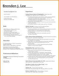 9 Skills In Resume Cna Resumed