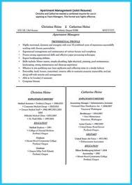 Objective For A Nanny Resume Nanny Resume Examples Are Made For Those Who Are Professional With 61