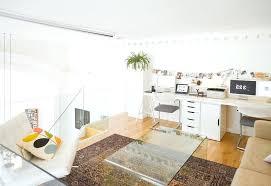 oriental rug mid century modern art studio home office with oriental rug modern armchairs and accent oriental rug mid century modern
