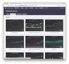 What Is The Best Javascript Js Charts Framework For The