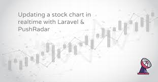 Updating A Stock Chart In Realtime With Laravel 5 8 And