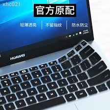 <b>Original Huawei</b> Matebook 14 Key Film 13 <b>Honor Magicbook</b> Pro ...