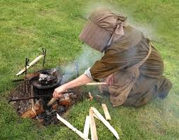 pioneer woman 1800s cooking. pioneer day will bring history to life at har-ber village museum | grand lake living woman 1800s cooking