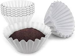 Paper filters brew what is known as filtered coffee. Amazon Com Purehq Disposable Coffee Paper Filters For Keurig K Duo Essential K Duo Brewer And K Duo Plus Carafe Coffee Makers Fits K Duo Gold Tone Mesh Filter Basket Carafe Coffee Sediment Free 100