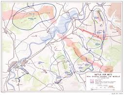 HyperWar US Army in WWII The Lorraine Campaign