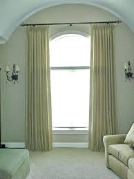 arch window treatments window coverings for arched windows me with regard  to curtains design arch window . arch window treatments ...