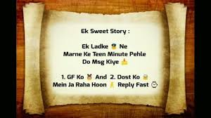 Friendship Whatsapp Status In Hindi Cute Best Friend Quotes For Facebook Friends Forever