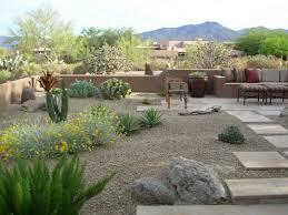 Landscape Design Oro Valley Diy Arizona Backyard Landscaping Design 2 Large Backyard