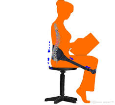 perfect posture chair. Who Suffer From Back Pain, And To Help People Build A Good Habit Of Posture So They Don\u0027t Get Pain Perfect Chair C