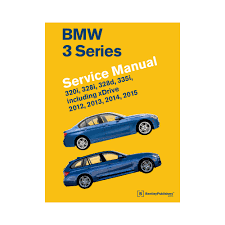 BMW Convertible bmw 328i manual pdf : Bentley Service Manual - F30, F31, F34 (12-15 3 Series)