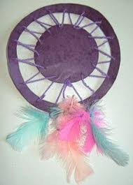 History Of Dream Catchers For Kids Native American Crafts 73