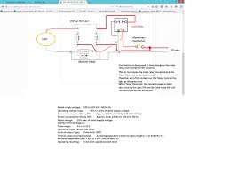 i am looking to wire up a h3y 2 omron timer so that when someone digital timer switch wiring diagram at Omron Timer Wiring Diagram