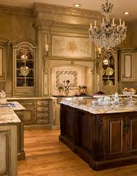 Delightful Custom Country Kitchen Cabinets Fair Backyard Creative New At Custom  Country Kitchen Cabinets Design Ideas