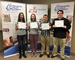 voice of democracy essay winners at mvl news sports jobs the  submitted photo