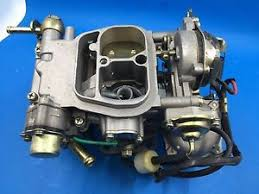Carb CARBURETOR (FIT: TOYOTA VAN HILUX) 4Y 2.2L ENGINE *FREE ...