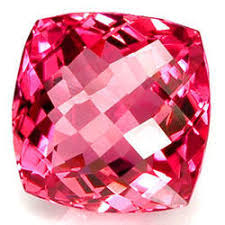 Red Rubellite Tourmaline View Specifications Details