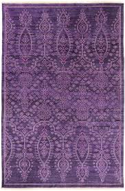 home area rugs purple 8 x 10 antique rug