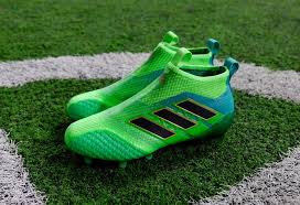adidas ace. adidas 17+ ace purecontrol green black