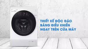 Máy giặt sấy LG Inverter 10.5 kg FG1405H3W1 - Bảo hành 2 năm