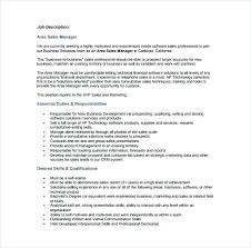 Account Manager Job Description Template – Mysticskingdom.info