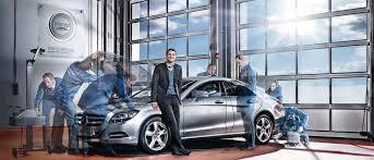 Mercedes benz kundenservice email