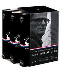 arthur miller at a ldquo loving embrace of humanity s frailties the collected plays of arthur miller 3 volume boxed set