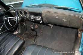 1966 CHEVY CORVAIR MONZA - NO RESERVE - REBUILT 110 HP - NEW ...