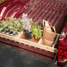 diy truck bed caddy