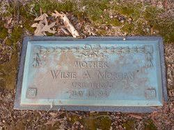 Wilsie Allie Wade Morgan (1878-1947) - Find A Grave Memorial